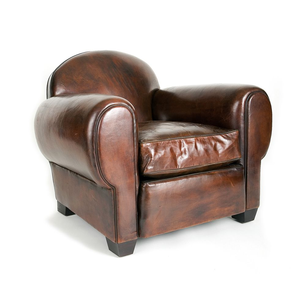 Normandy Arm Chair by Jean De Merry