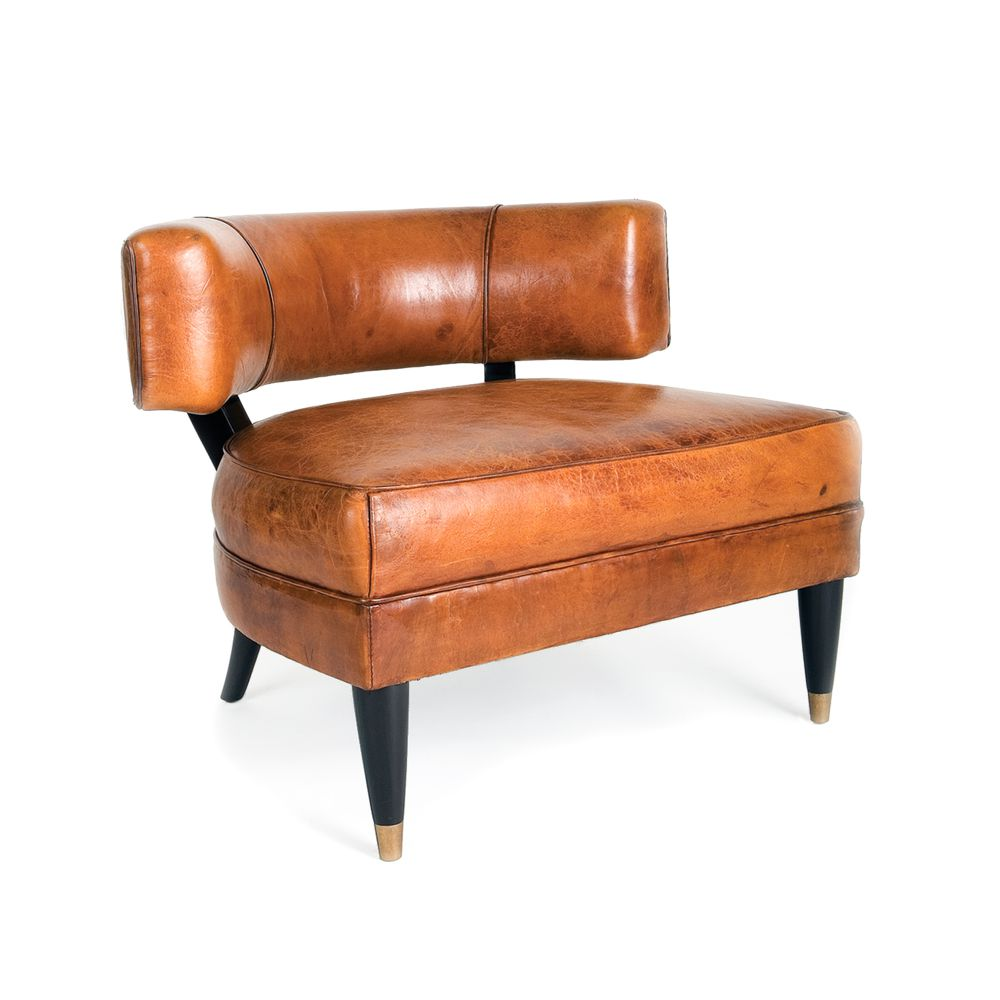 Tribeca Arm Chair by Jean De Merry