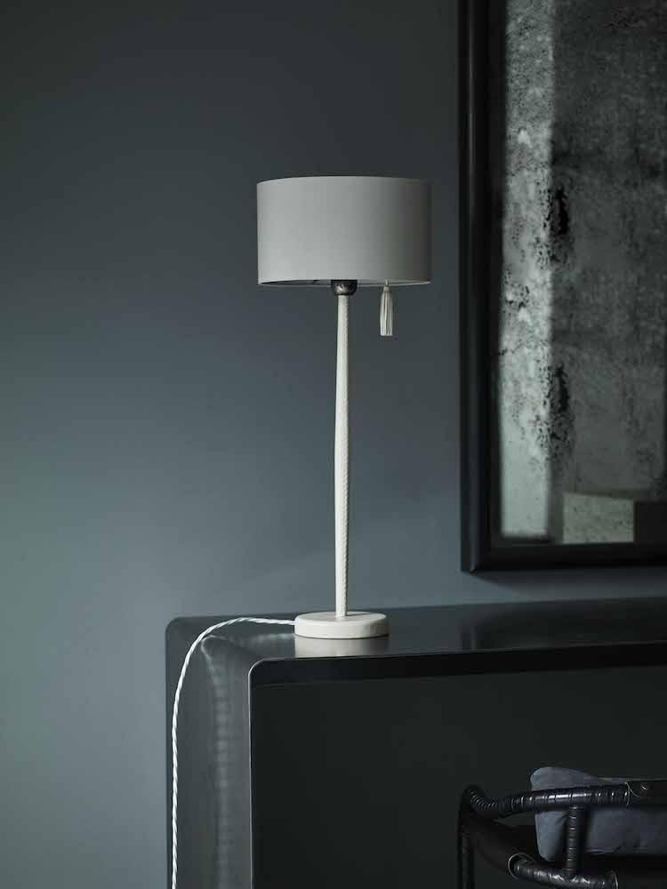 Sungaya Table Lamp by OCHRE