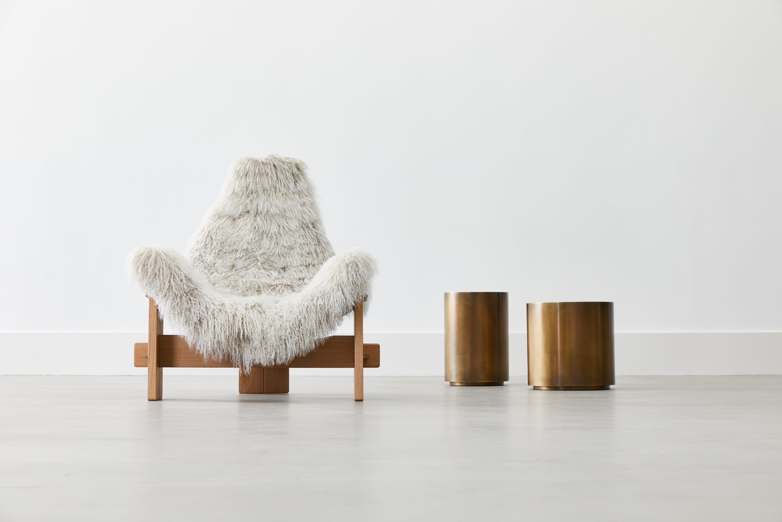 Sling Chair by COUP STUDIO