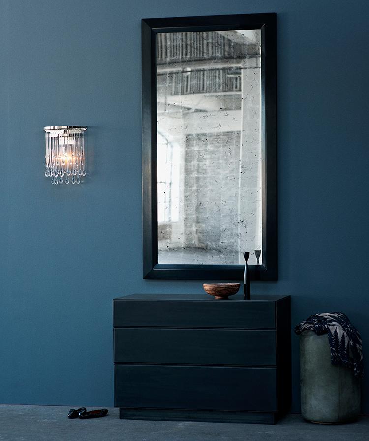 Light Drizzle Wall Light by OCHRE