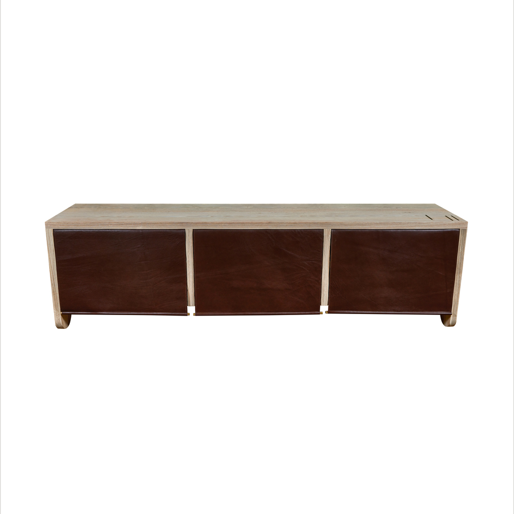 Steward Console Table by Casey McCafferty