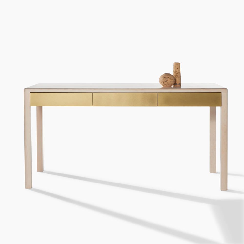Stringer Desk by Casey McCafferty