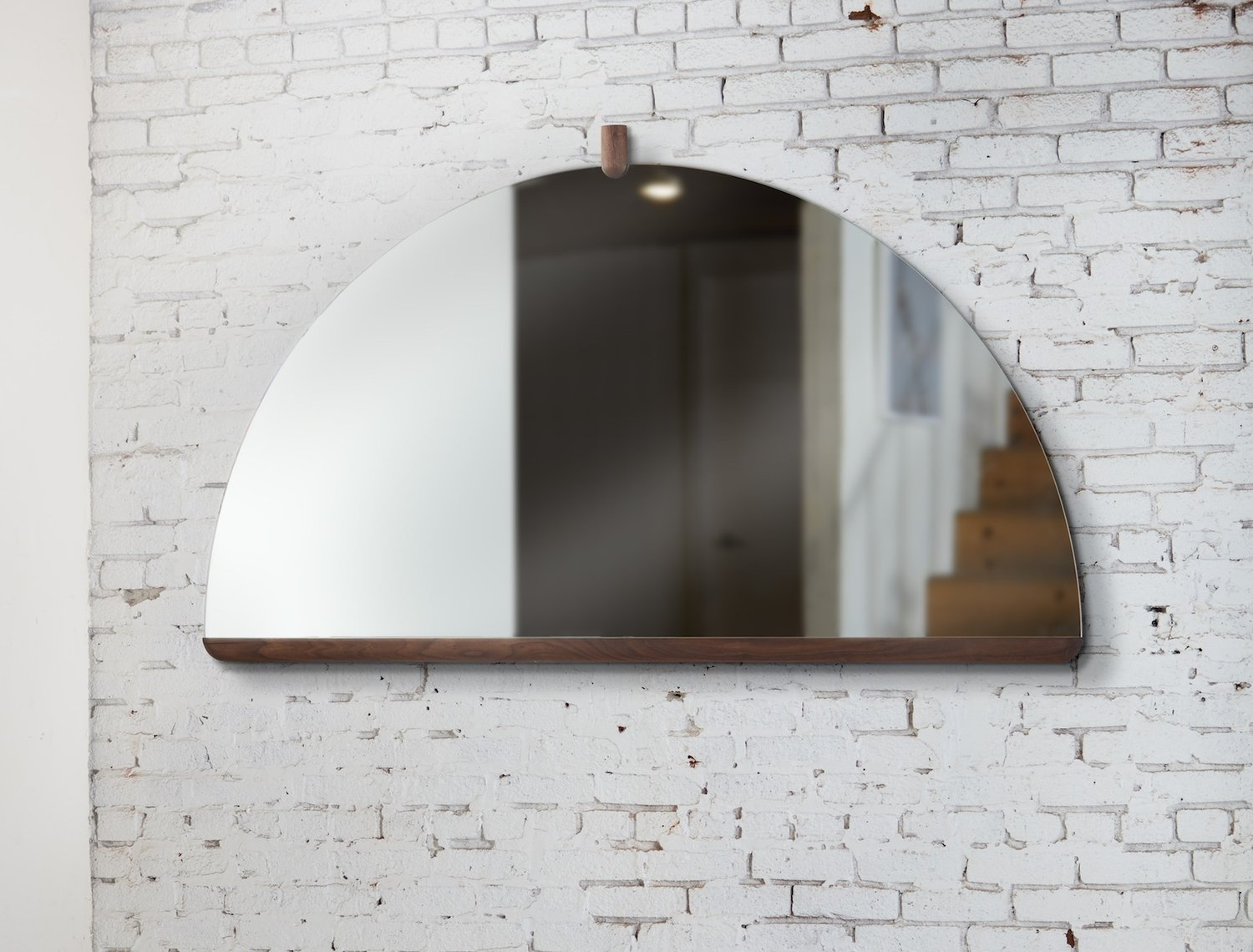 Stringer Mirror by Casey McCafferty