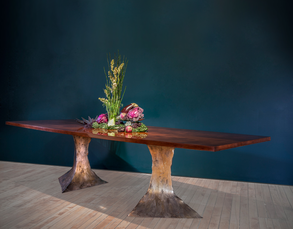 Placid Table by Gentner