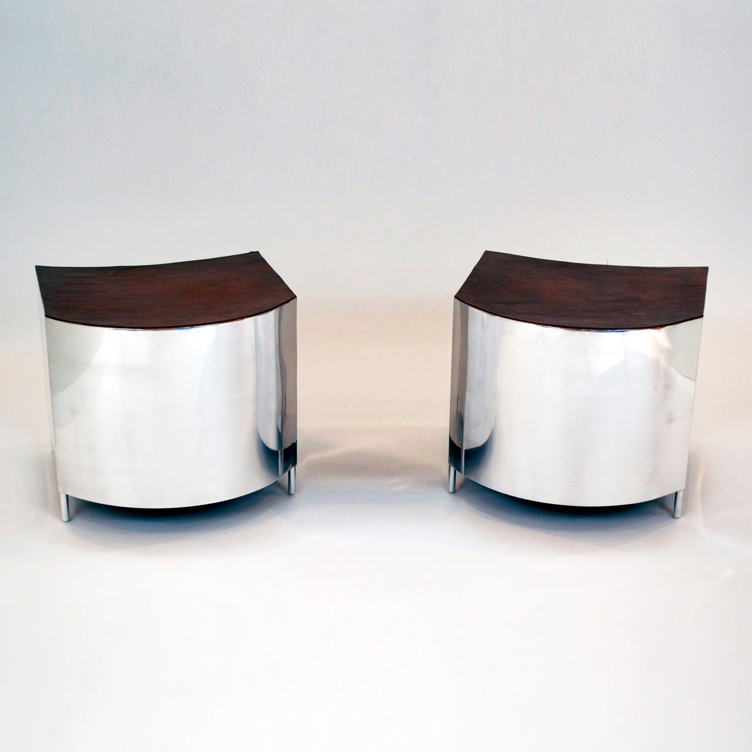 Stool by Gentner