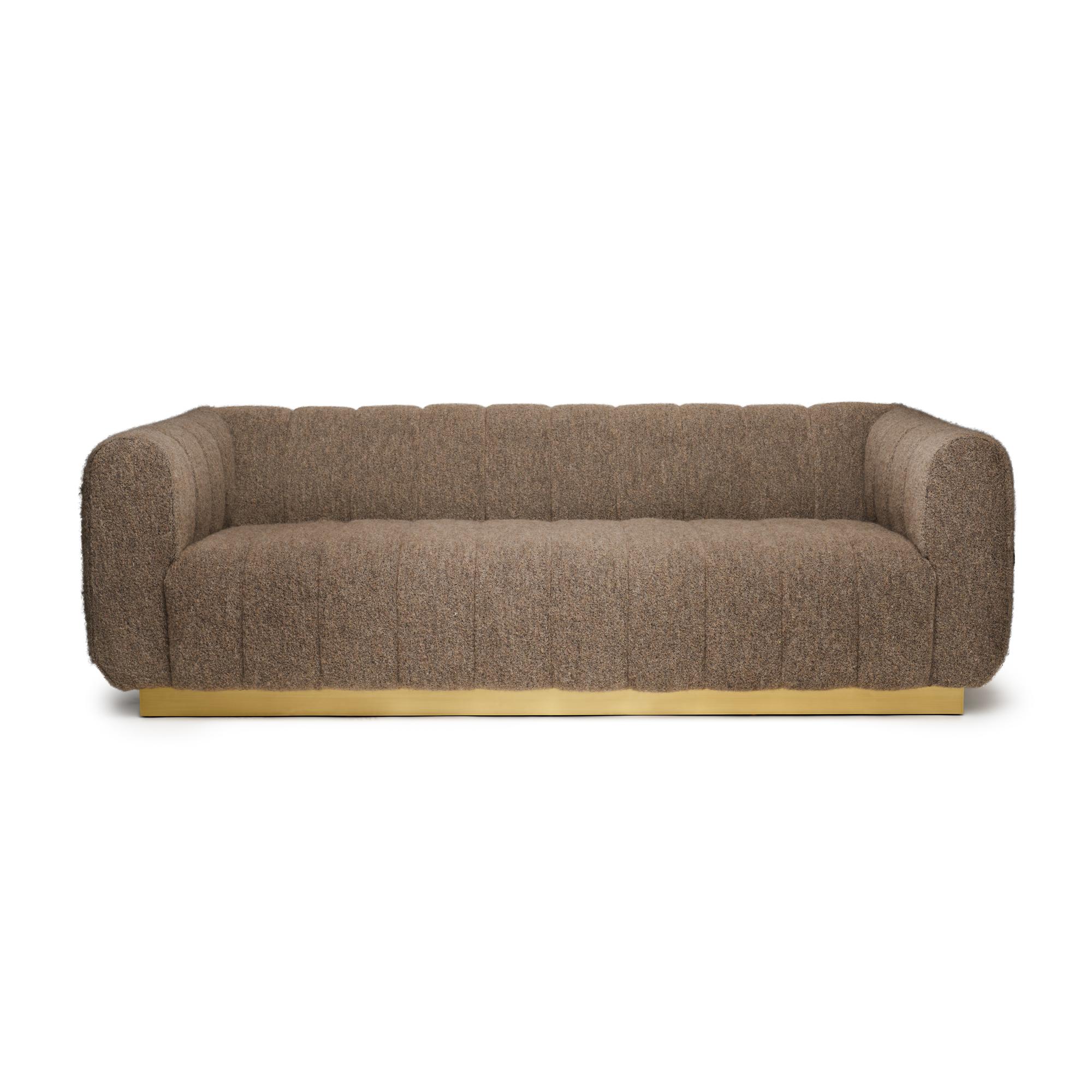Leith Sofa by Jean De Merry