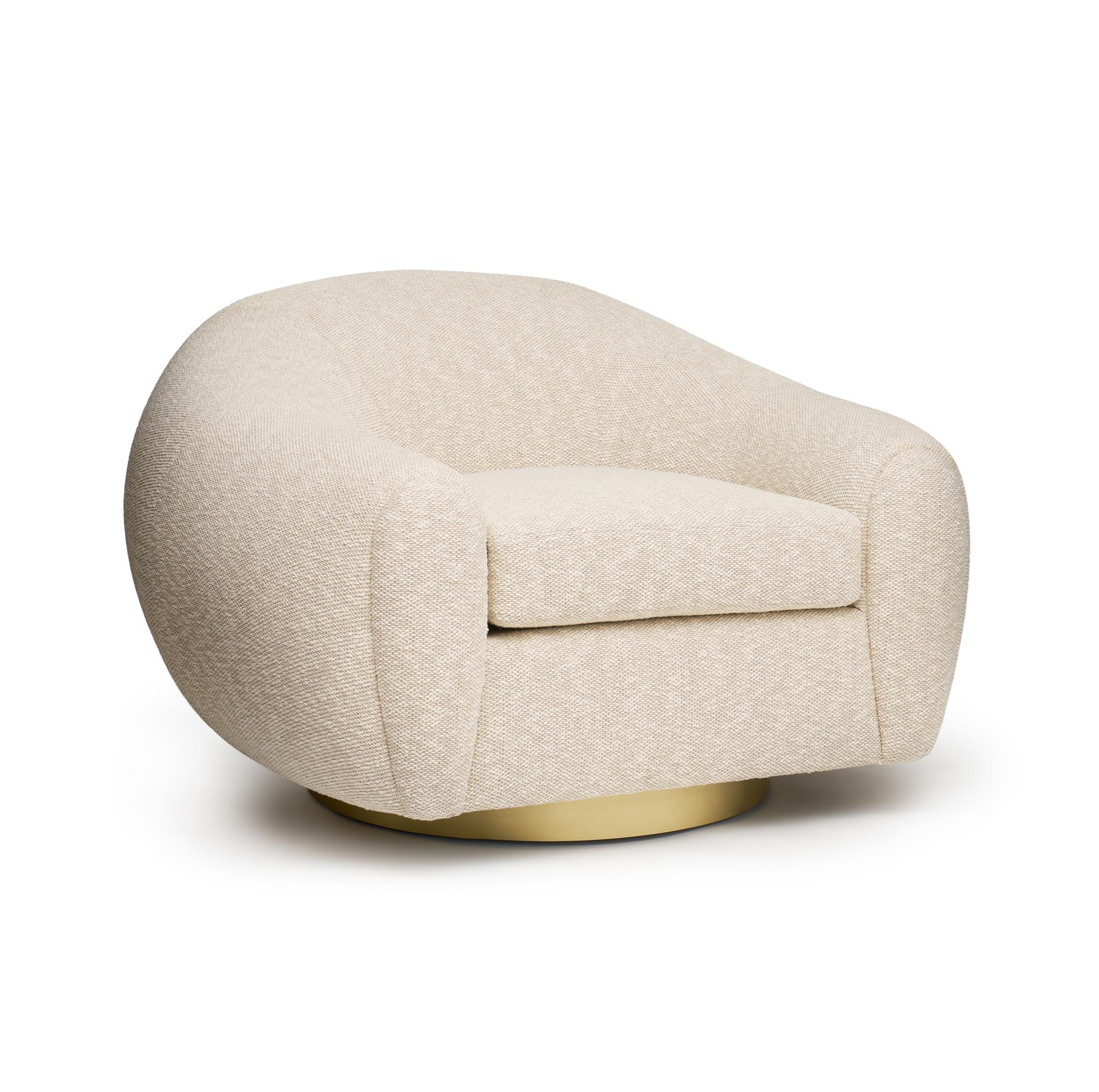 Lynn Chair by Jean De Merry