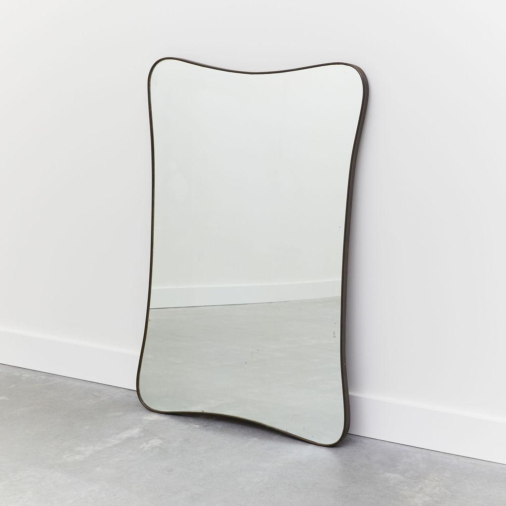 Al Limite Mirror