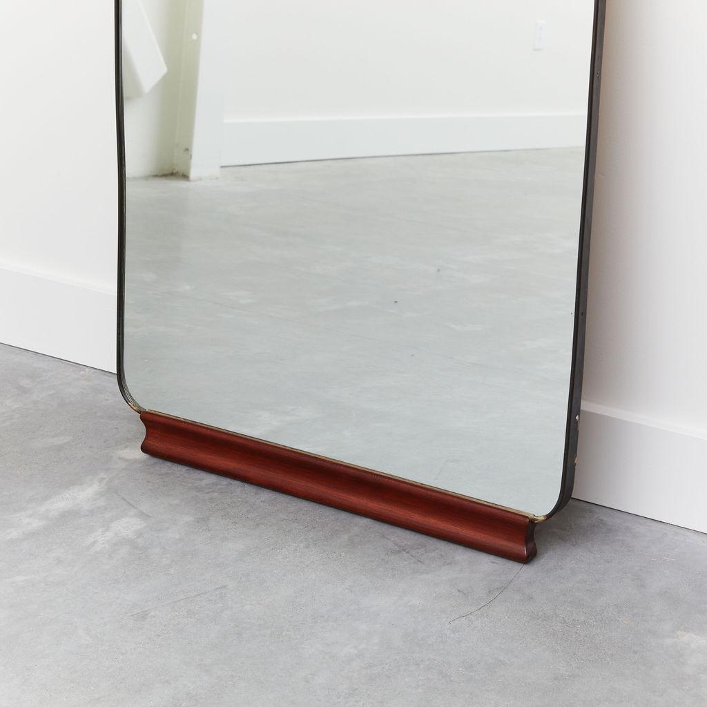 Galleggiante Mirror