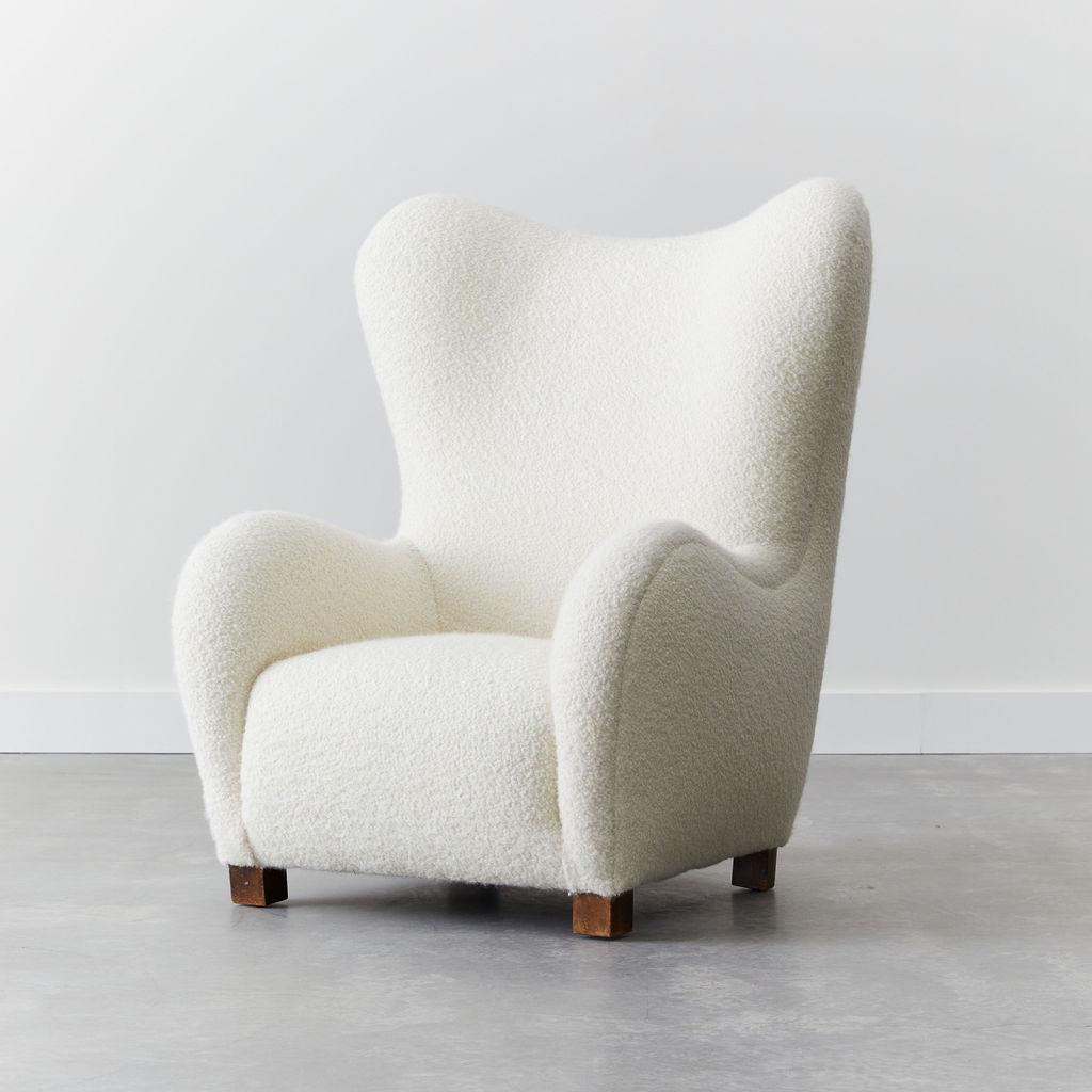 Maribo Wing Chair